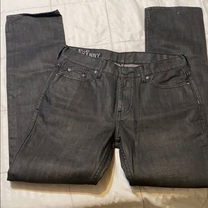3/$25 Bullhead jeans
